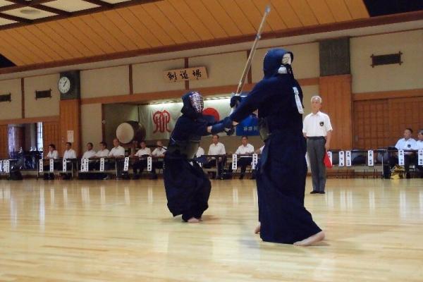 結果】第65回全日本剣道選手権大...